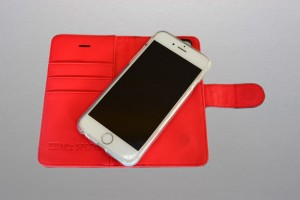 iPhoneケース、MzSPEED